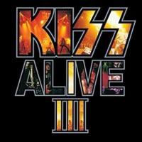 Alive III de Kiss