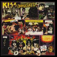 Naked City - Kiss
