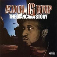 Canción 'Thug Chronicles' del disco 'The Giancana Story' interpretada por Kool G. Rap