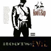 Canción 'Da Bosses Lady' del disco 'Roots of Evil' interpretada por Kool G. Rap