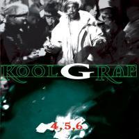 Canción 'Ghetto Knows' del disco '4, 5, 6' interpretada por Kool G. Rap
