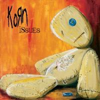 Canción 'Falling Away from Me' del disco 'Issues' interpretada por Korn