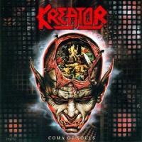 Canción 'People Of The Lie' del disco 'Coma of Souls' interpretada por Kreator