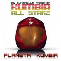 Planeta Kumbia de Kumbia All Starz