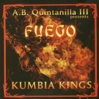 Canción 'Fuego' del disco 'Fuego' interpretada por Kumbia Kings