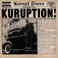 Canción 'Ask Yourself A Question' del disco 'Kuruption!' interpretada por Dr. Dre