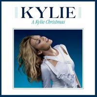 Canción 'Santa Baby' del disco 'A Kylie Christmas (EP)' interpretada por Kylie Minogue