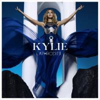 Canción 'Aphrodite' del disco 'Aphrodite ' interpretada por Kylie Minogue