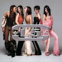 Canción 'En Equilibre' del disco 'L5' interpretada por L5