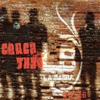 Canción 'Que me pasa contigo' del disco 'Cerca tuyo' interpretada por La Barra