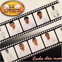 Canción 'Bésame morenita' del disco 'Cada Día Mas' interpretada por La Apuesta