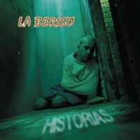 Canción 'Amargo dolor' del disco 'Historias' interpretada por La Beriso