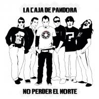 Canción 'El jardín de los idiotas' del disco 'No perder el norte' interpretada por La Caja de Pandora