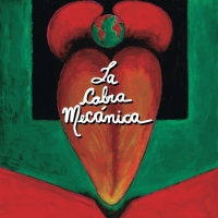 Canción 'Hablar por Hablar' del disco 'Cuando me suenan las tripas' interpretada por La Cabra Mecánica