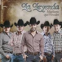 Canción 'Mas fuerte que hercules' del disco 'Más Fuerte Que Hércules' interpretada por La Leyenda