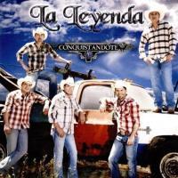 Canción 'Atascate que hay lodo' del disco 'Conquistándote' interpretada por La Leyenda
