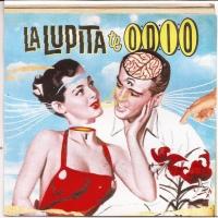 Canción 'Arrójame' del disco 'Te odio' interpretada por La Lupita