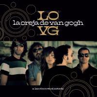 Canción 'Europa VII' del disco 'A las cinco en el Astoria' interpretada por La Oreja De Van Gogh