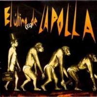 El último (el) de La Polla de La Polla Records
