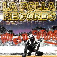 Canción 'Johnny' del disco 'Hoy es el futuro' interpretada por La Polla Records