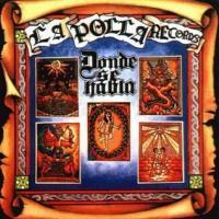 Canción 'Conejas Y Gallinas' del disco 'Donde se habla' interpretada por La Polla Records