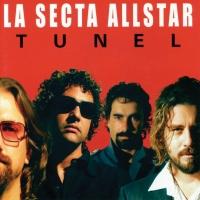 Canción 'Solo Quiero Darte Amor' del disco 'Túnel' interpretada por La Secta