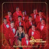 Canción 'El Ladrón' del disco 'Auditorio Nacional (En Vivo)' interpretada por La Sonora Santanera