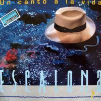 Canción 'El testamento' del disco 'Escalona 'Un Canto a La Vida'' interpretada por Carlos Vives
