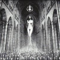 'Crucifixio' de Lacrimosa (Satura)
