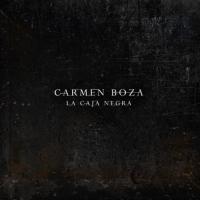 Canción 'Mentiras de verdad' del disco 'La Caja Negra' interpretada por Carmen Boza