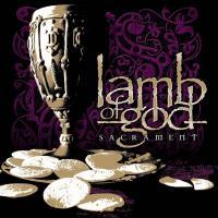 Sacrament de Lamb Of God