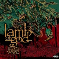 Canción 'Blood Of The Scribe' del disco 'Ashes of the Wake' interpretada por Lamb Of God