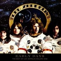 'The Battle Of Evermore' de Led Zeppelin (Early Days)