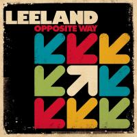 COUNT ME IN letra LEELAND