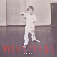 Canción 'Electricidad' del disco 'Monstruos ' interpretada por Leiva