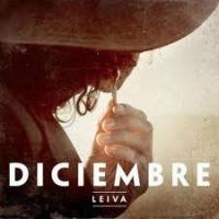 Canción 'Telediario' del disco 'Diciembre' interpretada por Leiva