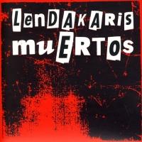 Canción 'Cerveza Sin Alcohol' del disco 'Lendakaris Muertos' interpretada por Lendakaris Muertos
