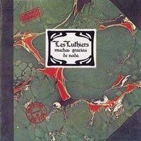 Canción 'El rey enamorado' del disco 'Les Luthiers hacen muchas gracias de nada' interpretada por Les Luthiers