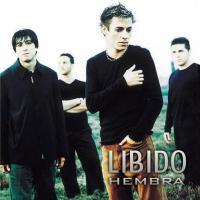 Canción 'Tres' del disco 'Hembra' interpretada por Libido
