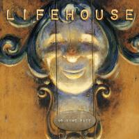Canción 'Cling And Clatter' del disco 'No Name Face' interpretada por Lifehouse