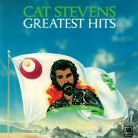 Greatest Hits de Cat Stevens