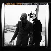 Canción 'Sun In The Night' del disco 'Postcards From Heaven' interpretada por Lighthouse Family