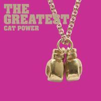 Canción 'The Greatest' del disco 'The Greatest' interpretada por Cat Power
