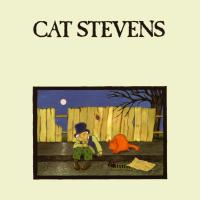 Canción 'Tuesday's dead' del disco 'Teaser and the Firecat' interpretada por Cat Stevens