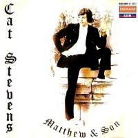 Canción 'I Love My Dog' del disco 'Matthew and Son' interpretada por Cat Stevens