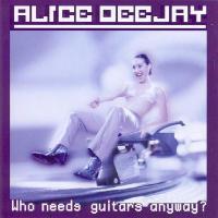Got To Get Away - Alice Deejay