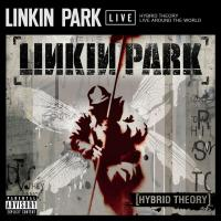 A Cure For The Itch - Linkin Park