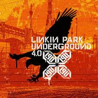STANDING IN THE MIDDLE letra LINKIN PARK
