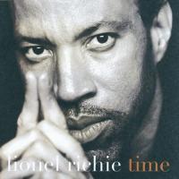 Canción 'Lady' del disco 'Time' interpretada por Lionel Richie