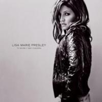 Canción 'Indifferent' del disco 'To Whom it May Concern' interpretada por Lisa Marie Presley